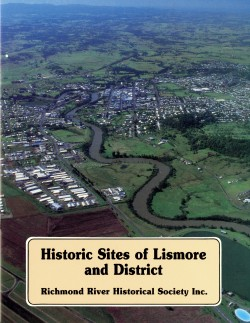 Historic sites booklet