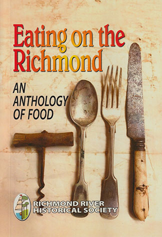thumbnail cover - Eating on the Richmond.2018